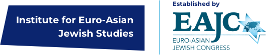Institute for Euro-Asian Jewish Studies