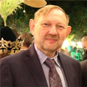 Prof. Zeev Khanin
