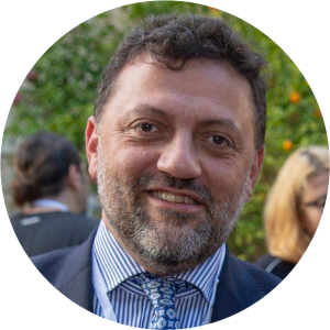 Dr. Haim Ben Yakov
