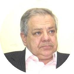 Prof. Mikhail Chlenov