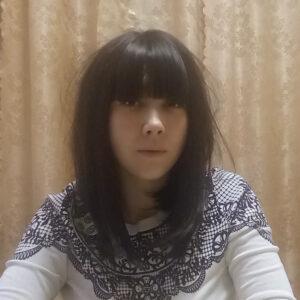 Dr. Elizaveta Yakymova