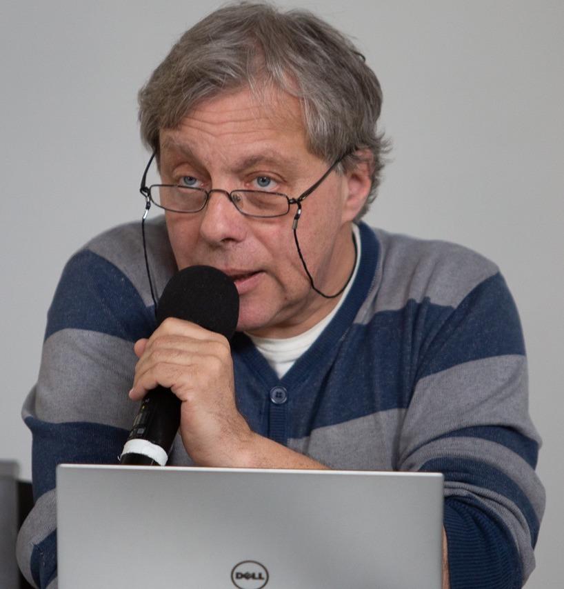 Проф. Валерий Дымшиц
