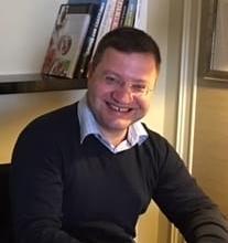 Михаил Гурджи